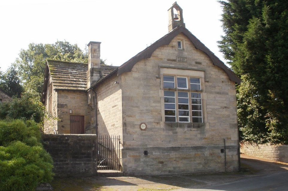 Old Free Grammar School, Bolton-le-Sands